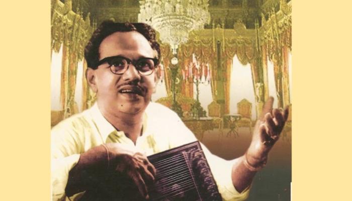 Satinath Mukherjee